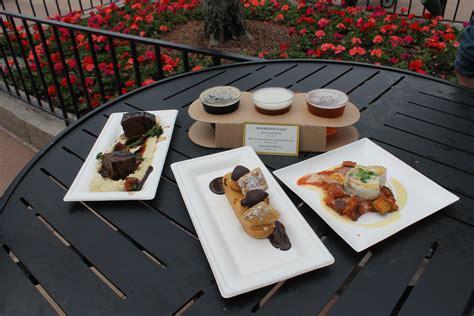 classique cuisine review cuisine classique food studio epcot
