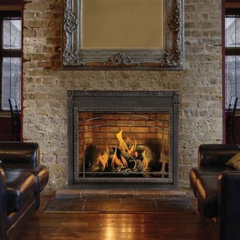 napoleon high definition hdxnt gas fireplace