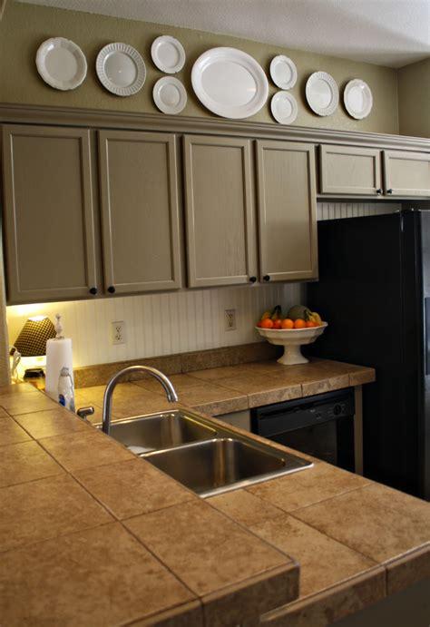 design rules   break   kitchen cabinets