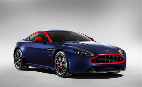 Aston Martin Vantage Hd Picture by 2014 Aston Martin V8 Vantage N430 Hd Pictures