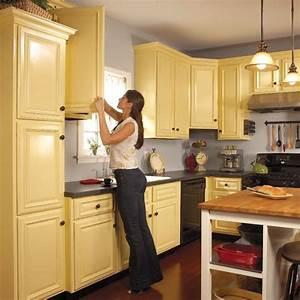 Küchenschränke Streichen Ideen : was ist die beste farbe f r k chenschr nke k che pinterest ~ Eleganceandgraceweddings.com Haus und Dekorationen