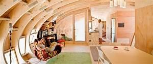Tiny Häuser In Deutschland : kologisches solar minihaus das fab lab house tiny houses ~ A.2002-acura-tl-radio.info Haus und Dekorationen