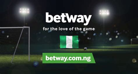 Betway Nigeria: Registration, Bonus, Login, Mobile App ...