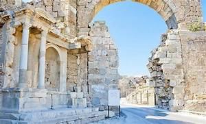 Side Tourism: Best of Side, Turkey - TripAdvisor  Side