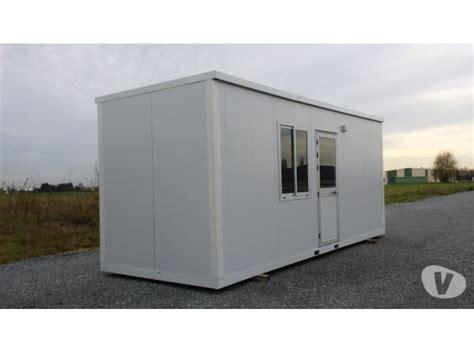 bureau modulaire occasion bungalow algeco container module construction modulaire matériaux equipement pro pas cher d