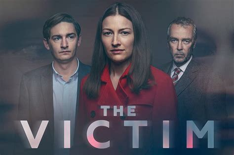 The Victim BBC: What time is the new drama on TV? Who is ...