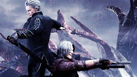 Download 720x1280 wallpaper devil may cry 5, video game, nero, samsung galaxy mini s3, s5, neo, alpha, sony xperia compact z1, z2, z3, asus zenfone, 720x1280 hd image, background, 8937. Pin on Laptops Fondos
