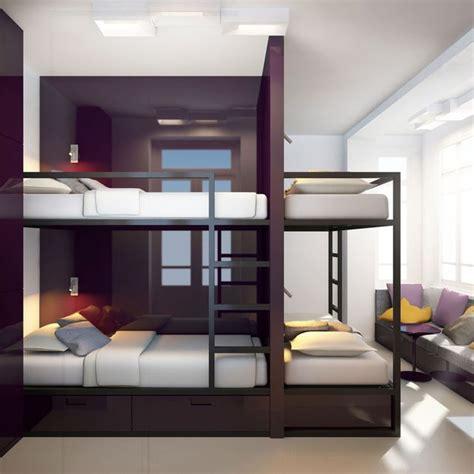 couleur chambre de nuit déco chambre et dortoir pas cher les bonnes idées côté