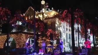 riverside festival of lights concert with mission inn