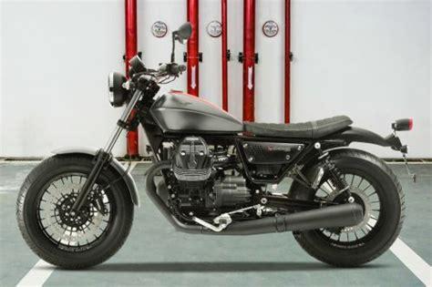 Gambar Motor Moto Guzzi V9 Bobber by Moto Guzzi V9 Bobber Harga Spesifikasi Review Promo