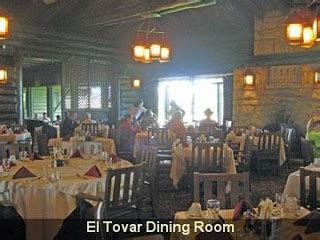 El Tovar Dining Room by Tribal Artery Day Nine At The Grand