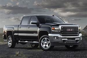 2015 Gmc Sierra 2500hd - Overview