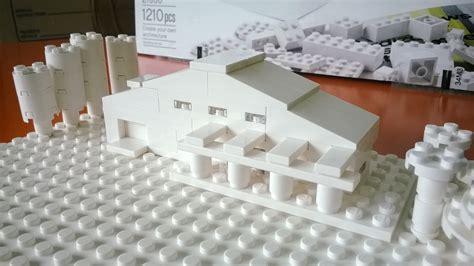 2 years with lego architecture studio brick architect