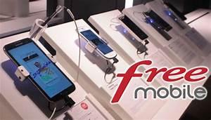 Achat Telephone Free : free mobile un nouvel accessoire offert pour l achat d un smartphone ~ Teatrodelosmanantiales.com Idées de Décoration