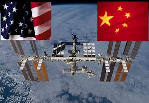 Chinese Space Station Vs International Space Station ...