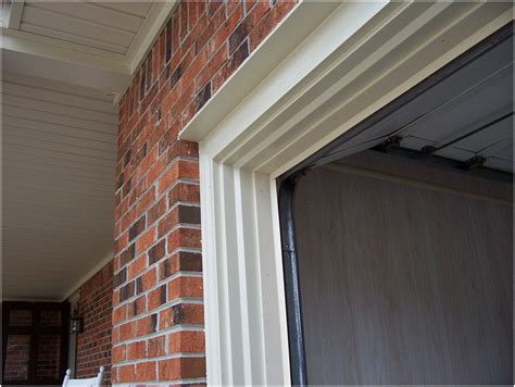 garage door frame weather seal the significant of door weather stripping interior