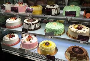 The Sweet Hut Bakery & Cafe (Buford Highway Foodie Frenzy
