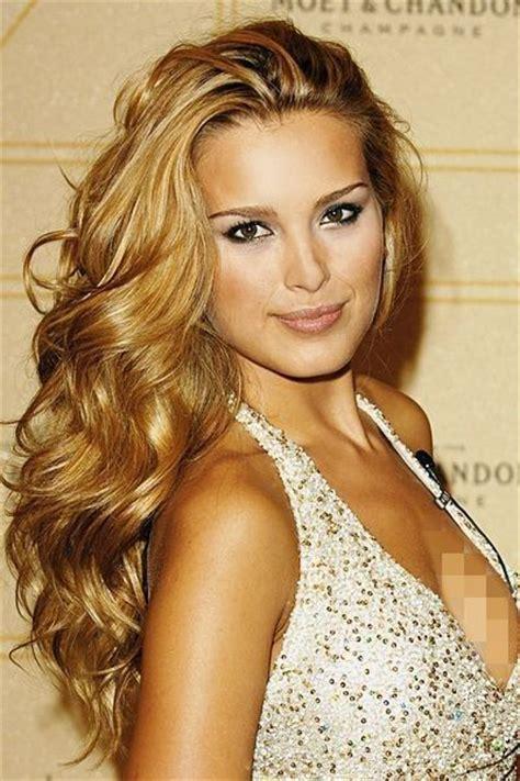 curls in hair styles 118 best brown hair images on egg 6997