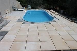 Comment poser des dalles autour d une piscine newsindoco for Comment poser des dalles autour d une piscine