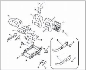 2006 Mazda 6 Seat Wiring Diagram