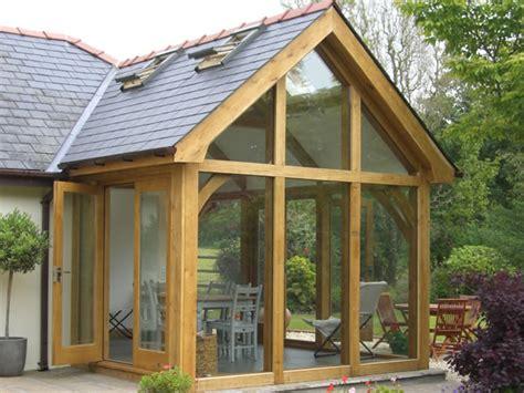 cottage oak oak framed structures garages extensions