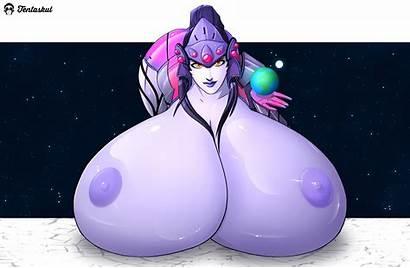 Overwatch Widowmaker Hentai Hands Tentaskul Giantess Ass