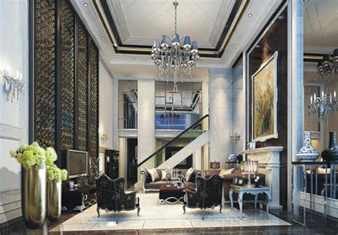 chambre style loft meubles classiques pour un style intemporel design feria