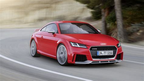 best audi tt rs 2017 audi tt rs picture 674034 car review top speed