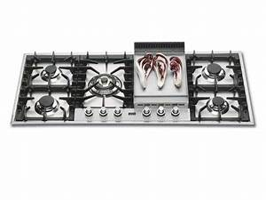 Plaque De Plancha Seule : ets bonnel ilve plaque cuisson gaz h125fc 6 br leurs ~ Dailycaller-alerts.com Idées de Décoration