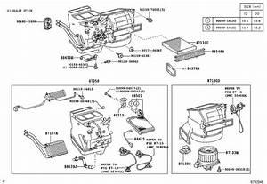 2009 Toyota Yaris A  C Evaporator Drain  Hose  Drain Cooler