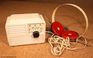 Radio A Galena Ivalek 2 E