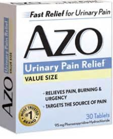 66153 Azo Urinary Relief Coupon by Azo Urinary Relief Uti Symptoms Urinary