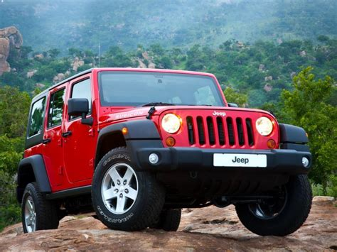 jeep wrangler review  south africa carscoza