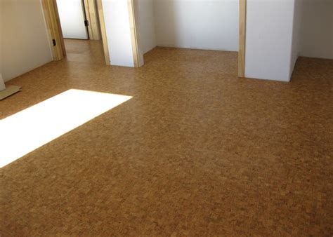 cork flooring install heated cork flooring meze blog