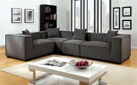 20+ Modular Sectional Sofas Designs, Ideas, Plans, Model