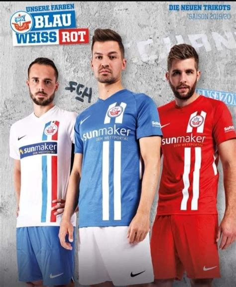 125,054 likes · 3,269 talking about this · 2,237 were here. Bespoke Nike Hansa Rostock 19-20 Home, Away & Third Kits ...