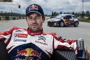 Sébastien Loeb est prêt pour les X Games de Los Angeles SportBuzzBusiness fr