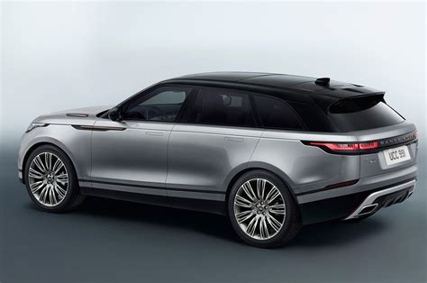 range rover land rover 2018 land rover range rover velar reviews and rating