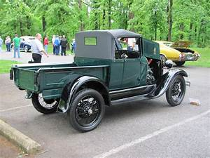 Ford Model A : 1928 model a ford pick up by b terry model a ford restoration ~ Dode.kayakingforconservation.com Idées de Décoration