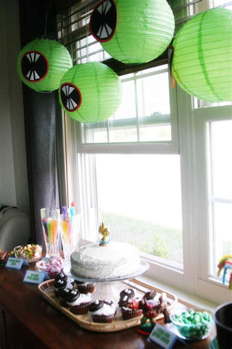 an easy skylanders birthday craftivity designs