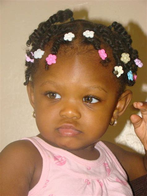 Black Kid Hairstyles by Pictures Of Black Hairstyles