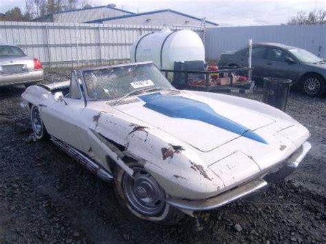 corvette  convertible  sale