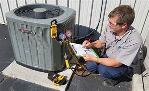 Hvac System Life Cycles  How Long Should It Last