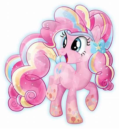 Pie Pinkie Ponies Deviantart Pony Rainbow Power