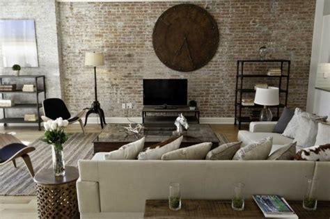 le meuble tv style industriel en  images archzinefr