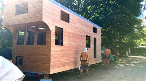 Bauplan Tiny House by Tiny House Bauen Interieur Eltorothetot Tiny House