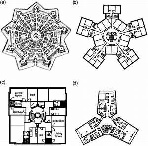 Displays For The  U0026 39 Prison U0026 39  Problem  Set  1   A  Plan Of