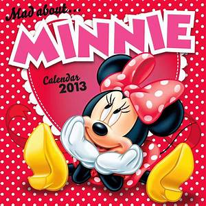 Hd Wallpapers Blog: Minnie Mouse