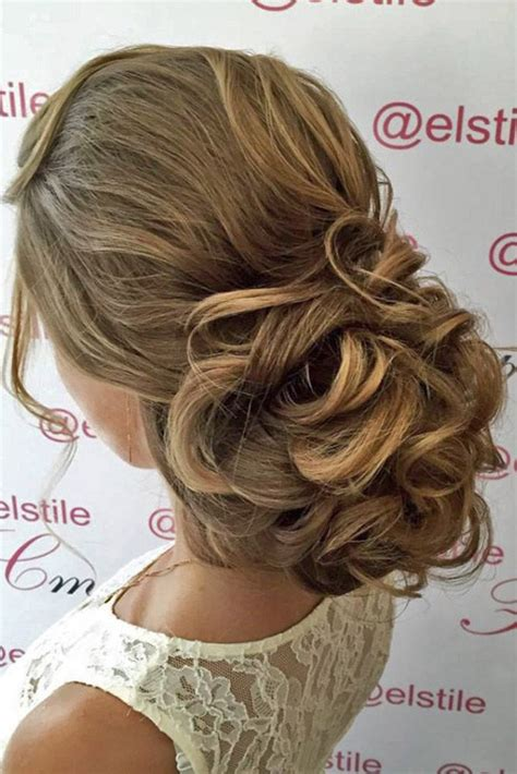 24 chic and easy wedding guest hairstyles wedding chic