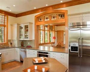 25 modern ideas to use stained glass designs for home With kitchen cabinet trends 2018 combined with fused glass panels wall art